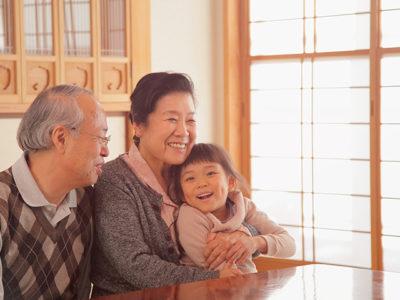 祖父母との面会交流はどうなる?