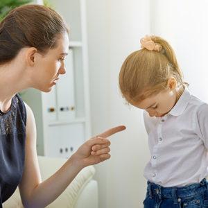 人を伸ばす叱り方、ダメにする叱り方