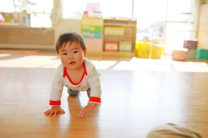 小さいうちから保育園に預けても子どもは可哀そうではない科学的理由