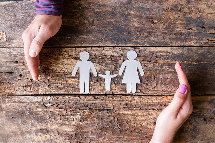 子どものいるカップルの方が「離婚したい」と考えていることが判明!