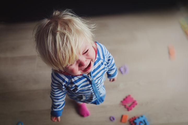虐待をする親としない親は何が違うのか?