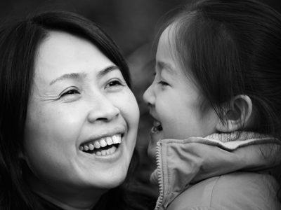 モラハラ加害者を親に持った子どもたちへの私の願い