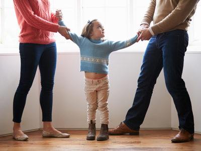 モラハラ夫が子どもへ母親の悪口を吹き込むときの対処法