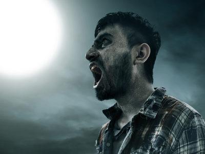 DV・モラハラ加害者は鬼に変身する その鬼を抑えることはできないのか?