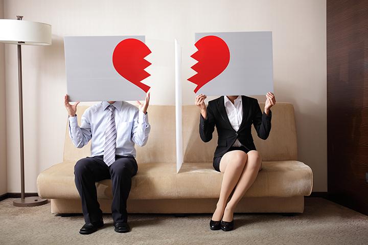 モラハラ離婚は夫婦の終わりではない、人間関係の終わりにするべき