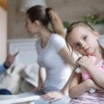 私のモラハラ体験談⑯離婚の話し合いは義両親と…子どもの親権は?