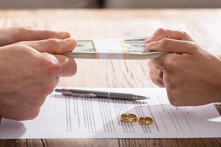 モラハラの慰謝料と現実 私が離婚調停で感じたこと