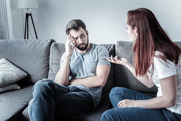自己愛性パーソナリティ障害の人に欠点を指摘するのは逆効果である
