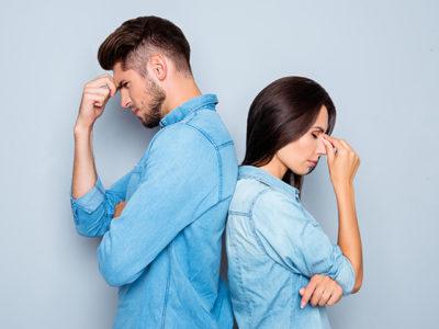 自己愛性パーソナリティ障害は離婚理由にならない!?モラハラ夫と確実に離婚するためにやるべきこと