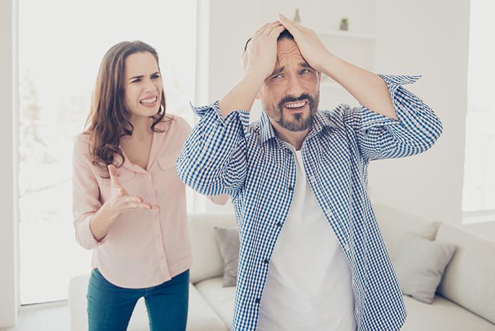 夫のモラハラを治した体験談には妻のモラハラ化が隠れている場合も