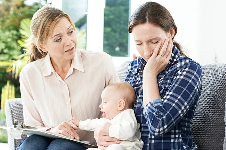 離婚紛争で実家との中が険悪に?どうすればいいの?