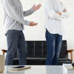 なぜモラハラ加害者はパートナーに敵意を感じながら依存してしまうのか?