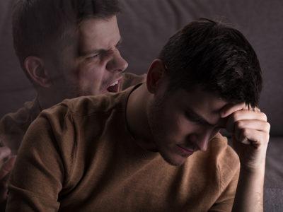 二面性の強いモラハラ加害者の方が症状は重度である!