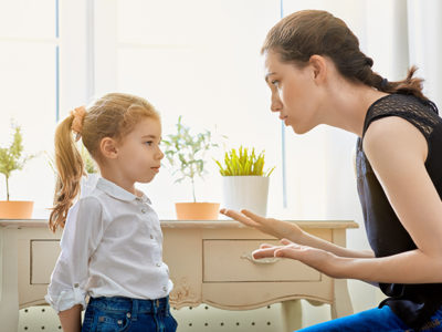 DV家庭で子どもしつけはできるか?